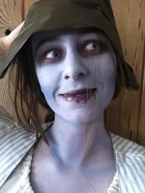 happy zombie sydney