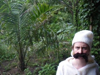 Robinson Crusoe, Daniel Defoe
