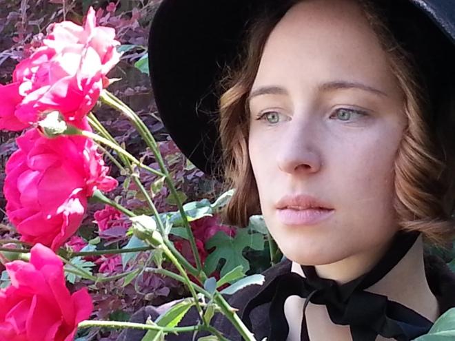 Fanny Price, Jane austen
