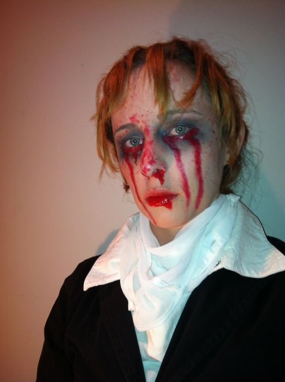 Lord Ruthven, Vampyre, Polidori