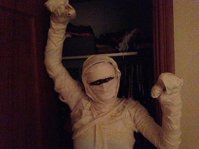 The Mummy Jane C Loudon