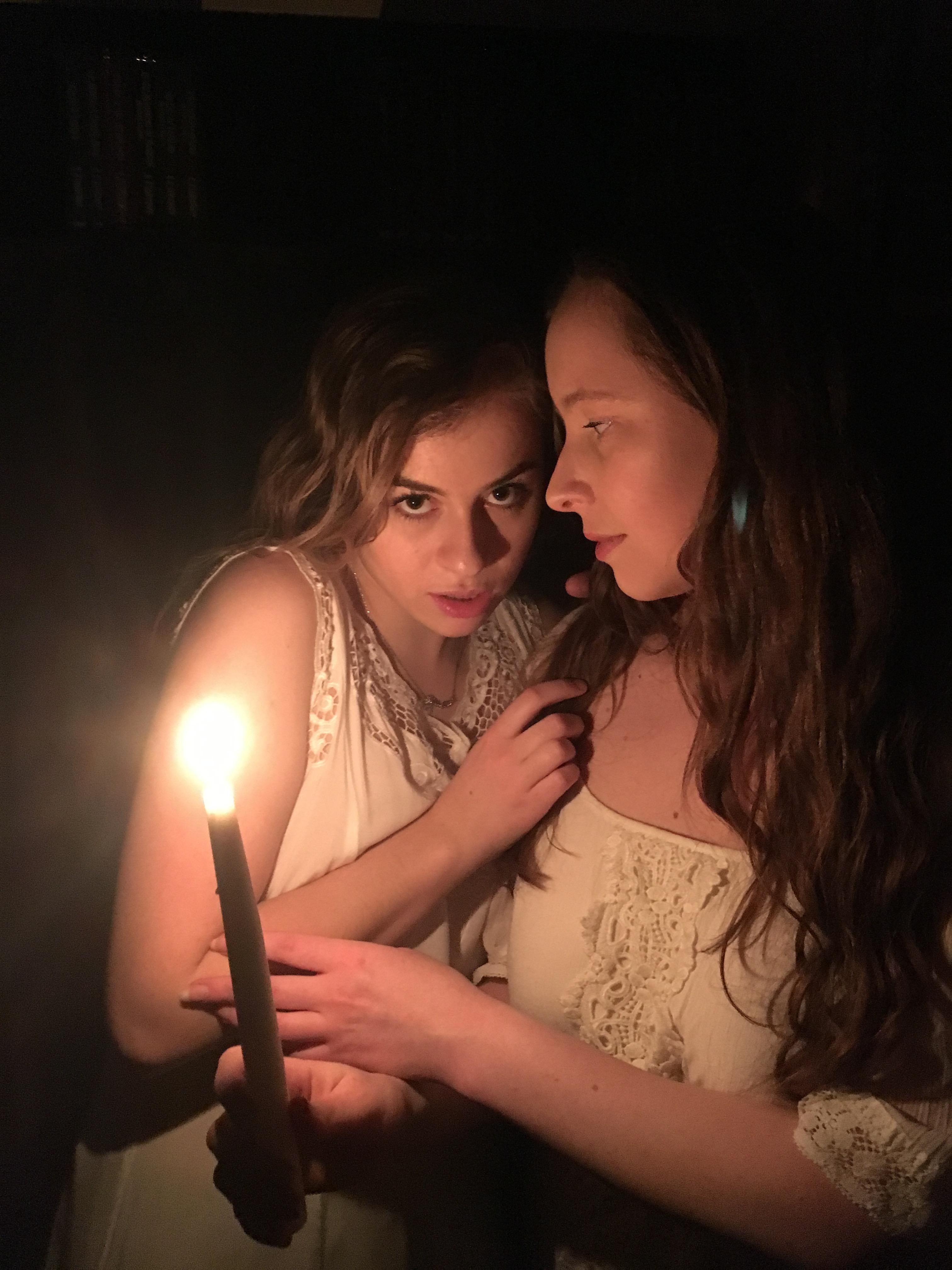 2018 lesbian movie vampire